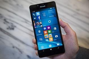 پروژه Windows Phone شرکت مایکروسافت به پایان کار خود رسید!
