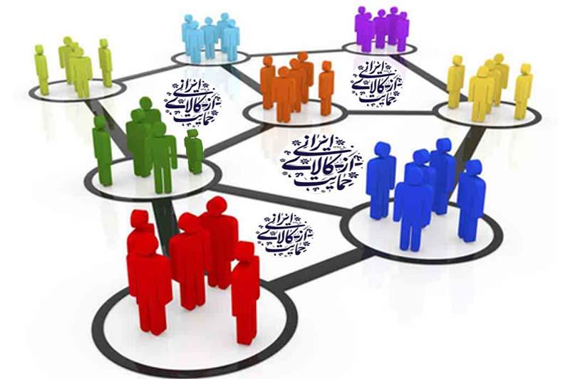 نقش سازمان های مردم نهاد در پشتیبانی از کالای ایرانی چیست؟