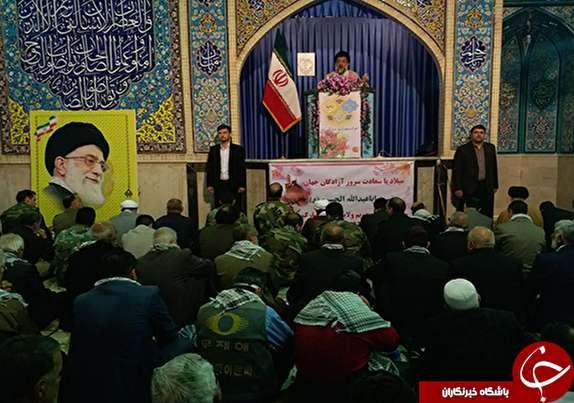 باشگاه خبرنگاران -روزپاسدار، بزرگداشت انقلاب اسلامی و ازخود گذشتگی+تصاویر