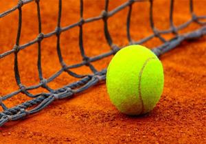 مسابقات تنیس مناطق کشور در مشهد برگزار شد