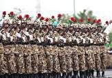 باشگاه خبرنگاران -برگزاری مراسم گرامیداشت ارتش در دهلی نو + فیلم