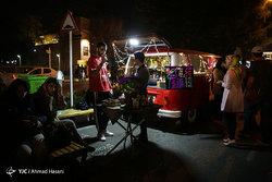 نخستین جشنواره «خیابان غذا» در مشهد