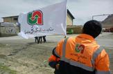 باشگاه خبرنگاران - برپایی شش ایستگاه نوروزی راهداری