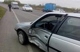 باشگاه خبرنگاران - وقوع ۶ حادثه رانندگی طی ۲۴ ساعت گذشته