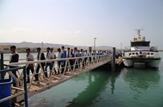 باشگاه خبرنگاران - ۵۰۰ نفر به اردوی راهیان نور دریایی اعزام میشوند