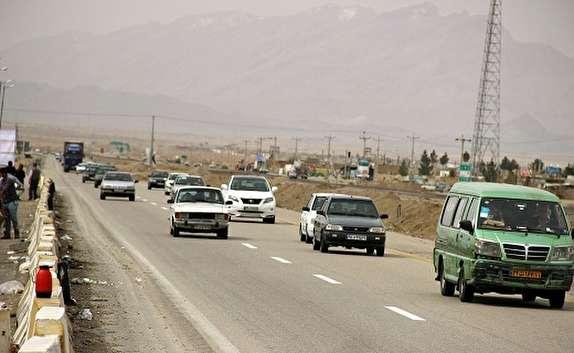 باشگاه خبرنگاران -ترافیک در جادههای استان سمنان روان است