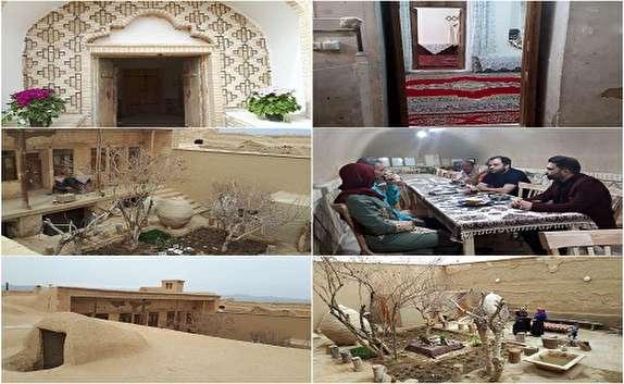 باشگاه خبرنگاران -اقامت بیش از 145 هزار مسافر نوروزی در استان سمنان