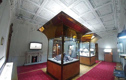 پیشبینی رشد ۱۰ درصدی بازدید از موزهها تا پایان تعطیلات نوروز