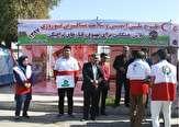 باشگاه خبرنگاران -۱۴۰ نفر در طرح نوروزی هلال احمر گناوه خدمات رسانی میکنند