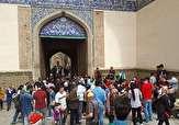 باشگاه خبرنگاران -افزایش بازدید از مکانهای تاریخی استان قزوین