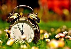 ۸ ترفند طلایی برای تنظیم ساعت بیولوژیک بدن با فصل بهار
