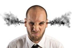 راهکارهای فوق العاده برای کنترل خشم