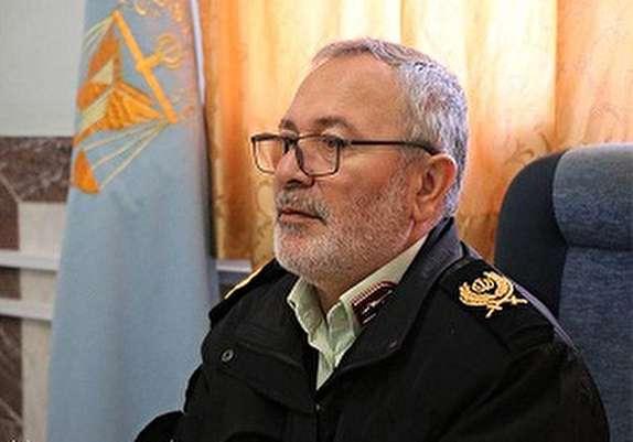 باشگاه خبرنگاران - سير نزولی ۳ ساله كاهش حوادث رانندگی در جاده های استان اردبيل