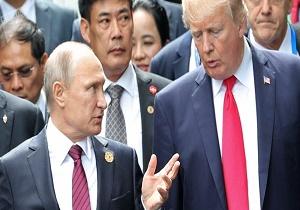 ترامپ به بهانه همراهی با انگلیس دیپلماتهای روسیه را اخراج میکند