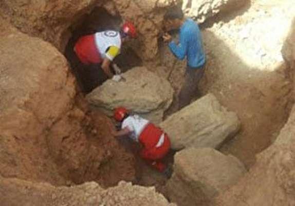 باشگاه خبرنگاران -یک کشته ویک مجروح بر اثرحفاری در روستای دوکوهه پلدختر