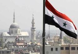پس از ۷ سال امنیت کامل به دمشق بازگشت