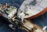 باشگاه خبرنگاران -کشتی ها چگونه تصادف می کنند ؟ + فیلم