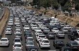 باشگاه خبرنگاران -افزایش بار ترافیکی در محورهای قم