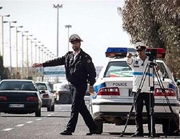 باشگاه خبرنگاران -تخطی از سرعت مطمئنه در صدر علت تصادفات