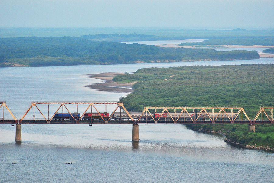 روسیه در صدد ساخت «پل دوستی» جدید در مرزش با کره شمالی است