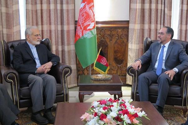 برای مقابله با گسترش تفکرات تکفیری در افغانستان باید تمهیداتی اندیشیده شود
