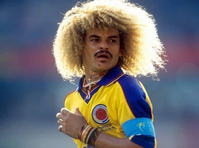 مدل موی مردانه مدل موی فوتبالیستها مدل موی دیبالا چیست مدل مو بازیکنان معروف مد های خنده دار عکس خنده دار عجیب ترین ها طنز ورزشی طنز فوتبالیست ها انسان عجیب