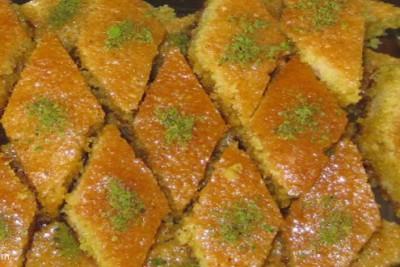سوغات شهر یزد / بهترین صنایع دستی و سوغات شهر یزد چیست؟