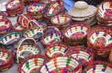 گشایش نمایشگاه ملی هنرهای سنتی نوشهر با حضور ۱۵ استان کشور