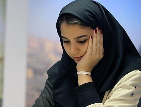 گفتگوی عیدانه با پرچمدار کاروان ایران در بازیهای داخل سالن ترکمنستان