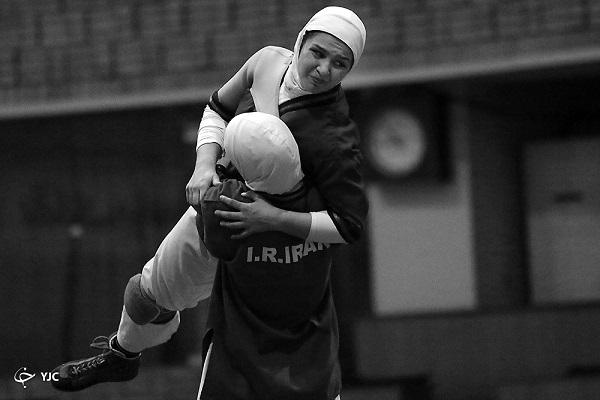 ورزش بانوان در سال 96 از قاب دوربین عکاسان «باشگاه خبرنگاران جوان»