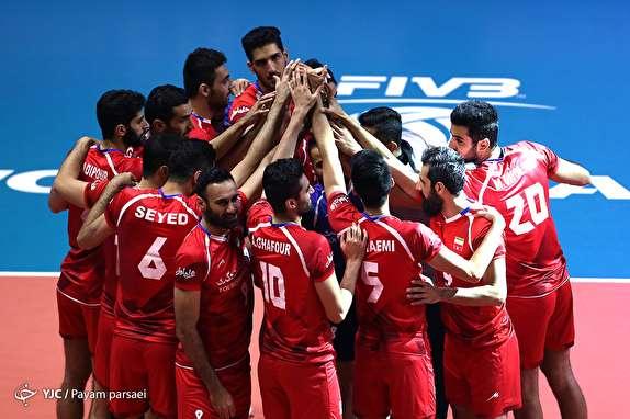 باشگاه خبرنگاران -از قهرمانی نوجوانان تا نخستین سکوی جهانی والیبال برای بزرگسالان