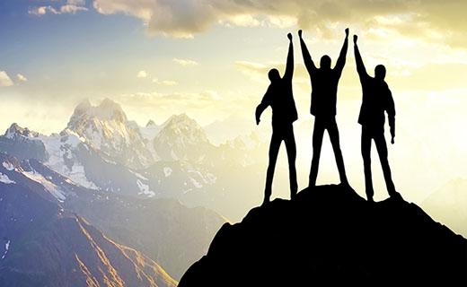۹ راز موفقیت در زندگی فردی و شغلی که هر کسی باید بداند!