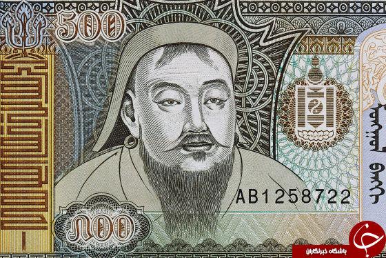 ثروتمندترین مردان تاریخ را بشناسید +تصاویر