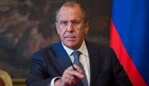 لاوروف از اخراج ۶۰ دیپلمات آمریکا از روسیه خبر داد