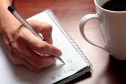 6 کاری که باید در امتحانات انجام دهیم+ اینفوگرافی