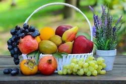 آداب میوه خوری در اسلام