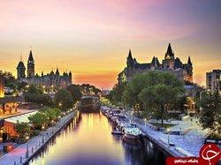 عکس هایی زیبا از کشور کانادا