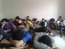 اقدام متفاوت یک معلم در کلاس، فردای شب یلدا+فیلم