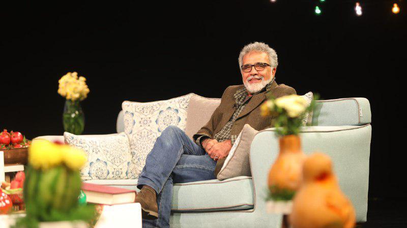 افخمی با «فیلمساز» به شبکه پنج می آید