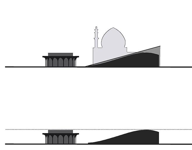 مسجد جامعی در گفتوگو با باشگاه خبرنگاران جوان:
