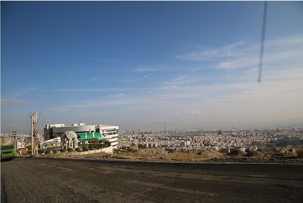 غفلت از تراز ممنوعه دانشگاه علوم تحقیقات در هیاهوی واژگونی اتوبوس دانشجویان