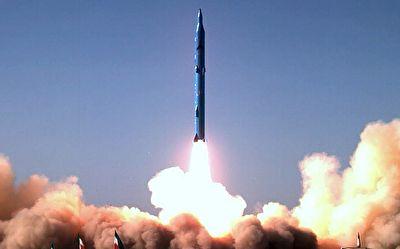 آمریکاییها از کدام موشک ایران بیشتر میترسند؟ + فیلم