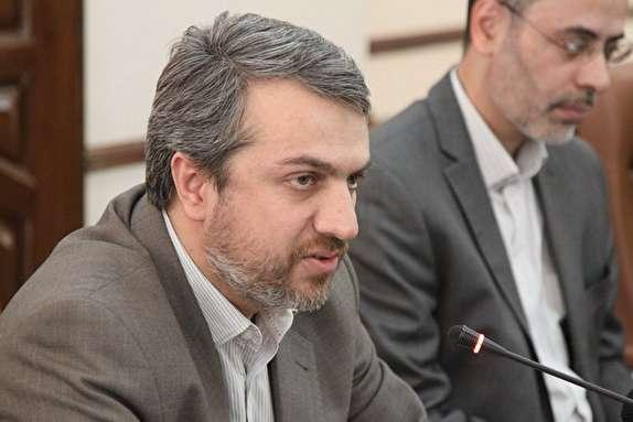 فاطمی امین قائم مقام جدید آستان قدس رضوی کیست؟ + سوابق