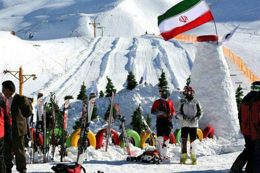 جذابترین پیستهای اسکی در ایران که زمستان را برایتان خاطرهانگیز میکند