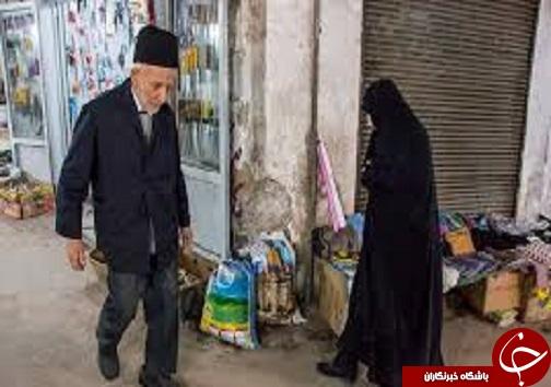جریان زندگی در بازار تبریز/ پیرمرد چای فروش تبریزی، نماد رعایت انصاف در بازار امروز