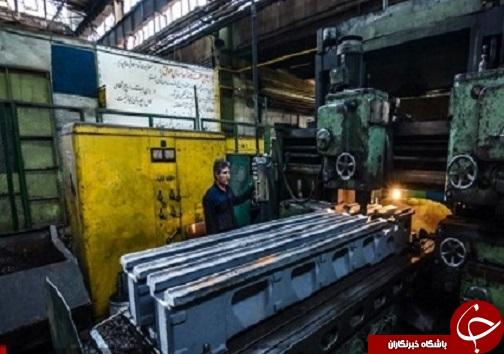 وضعیت ناخوش ماشین سازی تبریز/ از واگذاری غیر اصولی تا بلاتکلیفی فعلی کارگران