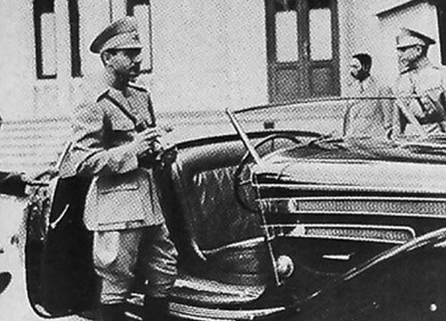 بوگاتی خاص محمدرضا پهلوی +فیلم و تصاویر