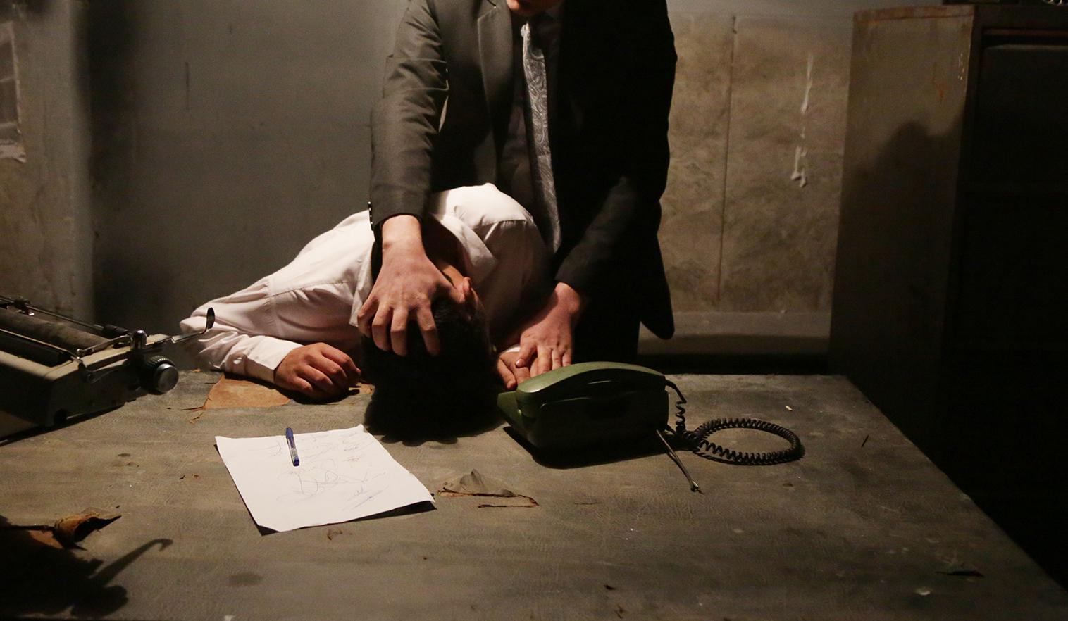 زیر و بم سازمانی خوفناک در ایران/ از شکنجههای شرم آور جسمی تا آزار و اذیتهای عجیب روحی