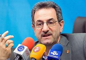 آخرین اخبار از علت انتشار بوی نامطبوع در تهران از زبان استاندار