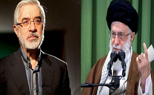 ناگفتههایی از اقدامات آیت الله خامنهای در مقابله با فتنه؛ پرسشهای بی پاسخ رهبر انقلاب از موسوی